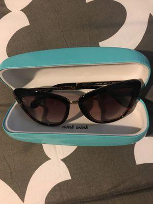 Authentic Kate Spade sunglasses (non polarized) for Sale in Orlando, FL