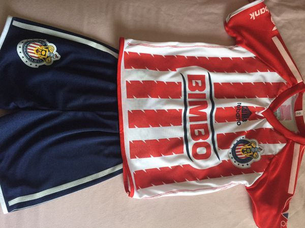 1827826d2f1 Chivas Outfit (Baby & Kids) in Escondido, CA - OfferUp