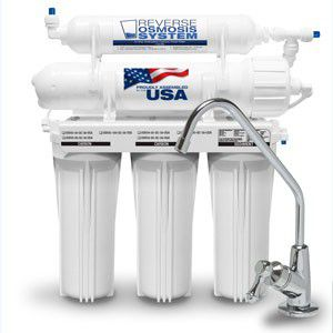 5 Stage Reverse Osmosis System For Sale In Marietta Ga