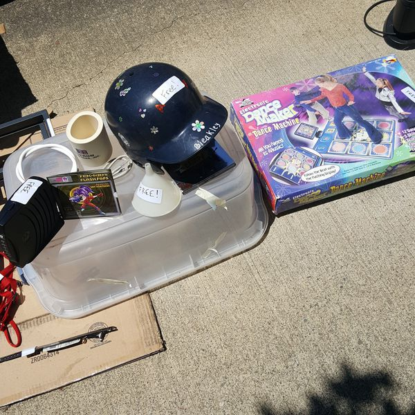 Free Stuff for Sale in Puyallup, WA - OfferUp