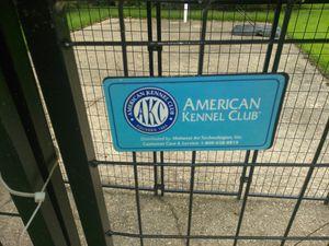 Akc dog kennel for Sale in Washington, DC
