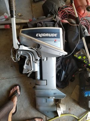 New and Used Boat motors for Sale in Modesto, CA - OfferUp