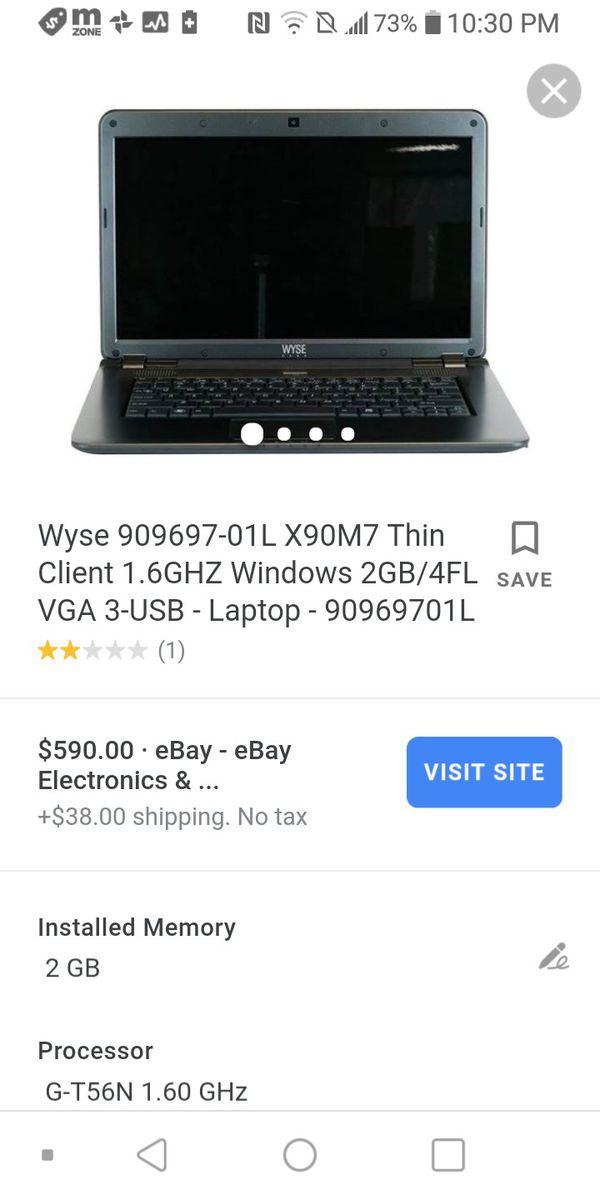 Computer/laptop headphones  for Sale in Warren, OR - OfferUp