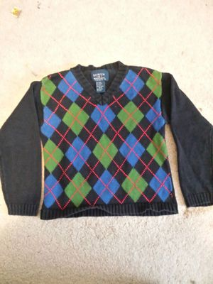 Boys size 5 sweater for Sale in Spanaway, WA