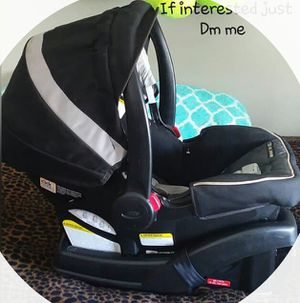 New And Used Graco Car Seats For Sale In Tulsa Ok Offerup