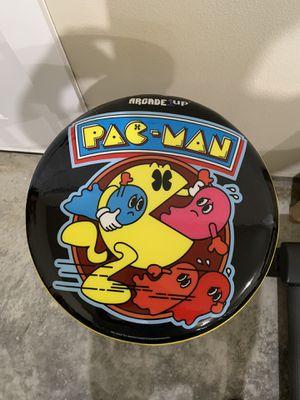 Photo PAC-MAN arcade gaming chair