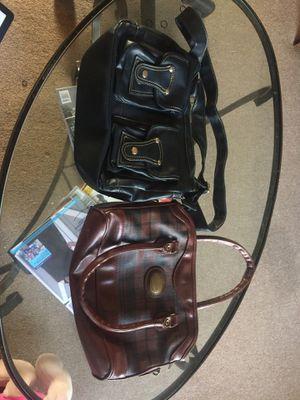 2 Purses Handbags Satchels Las Bulk For In Westfield Nj