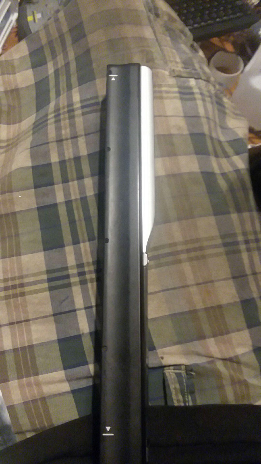 Magic wand handheld documentument scanner