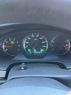 2006 Chevrolet Monte Carlo Thumbnail