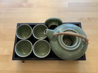 Tea Set Thumbnail