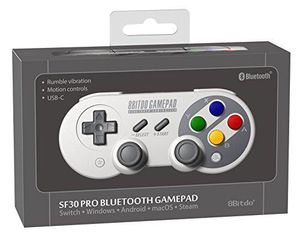 Nintendo Switch Controller - raspberry Pi Controller for Sale in St. George, UT