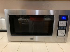 Just like new Microwave for Sale in Las Vegas, NV