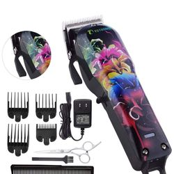 Professional Hair Trimmer Clippers Thumbnail