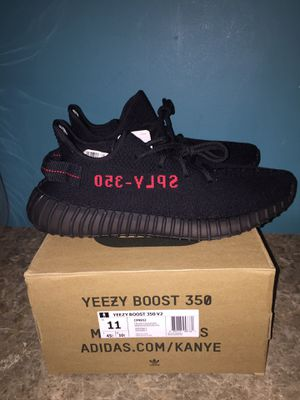 4a6bda998 ... low price adidas yeezy boost 350 v2 bred size 11 brand new in hand  jordan never