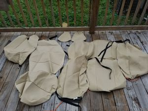 Seat covers for Sale in Tampa, FL
