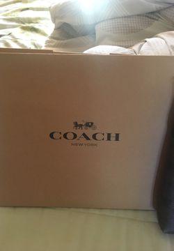 Coach purse Thumbnail