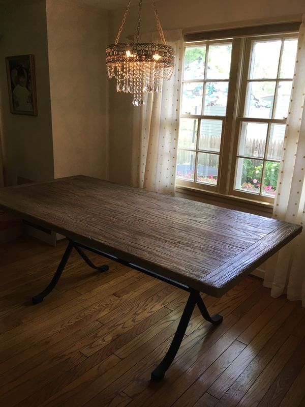 Arhaus Furniture Dining Room Table Rochester Ny