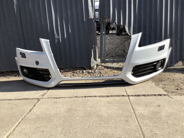audi a s front bumper oem for sale in los