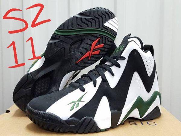 Reebok kamikaze sz 11 worn 1 time (Clothing   Shoes) in Hayward 715b44eef