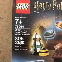 *New* LEGO Harry Potter: Advent Calendar 75964 SEALED! Retired set Thumbnail