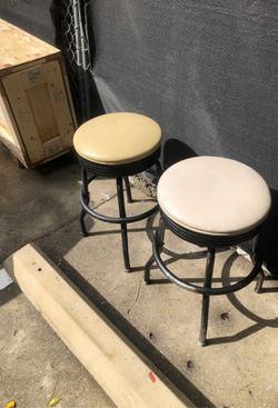 2 Garage stool's LOW, LOW, Iow (2) $25.00 WestHollyWood Thumbnail