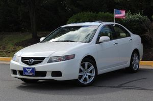 2004 Acura TSX for Sale in Sterling, VA