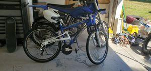 Photo Shimano mountain bike