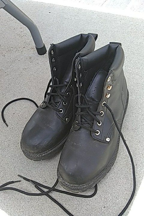 8597dff91e2 New and Used Work boots for Sale in Escondido, CA - OfferUp
