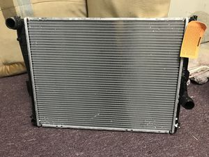 Brand New BMW 3 series radiator for Sale in Aspen Hill, MD