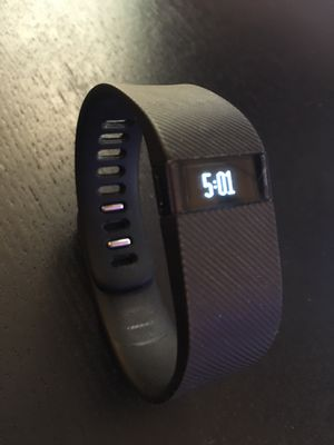 Fitbit Charge Wristband for Sale in Germantown, MD