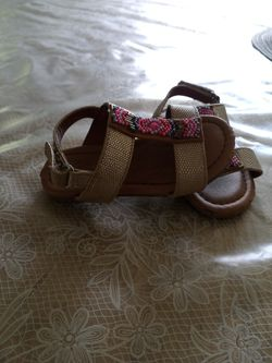 Baby Shoes Size 6 Thumbnail