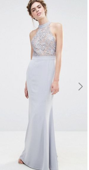 iNITRIGUE Navy Blue Prom Dress (Clothing & Shoes) in Douglasville ...