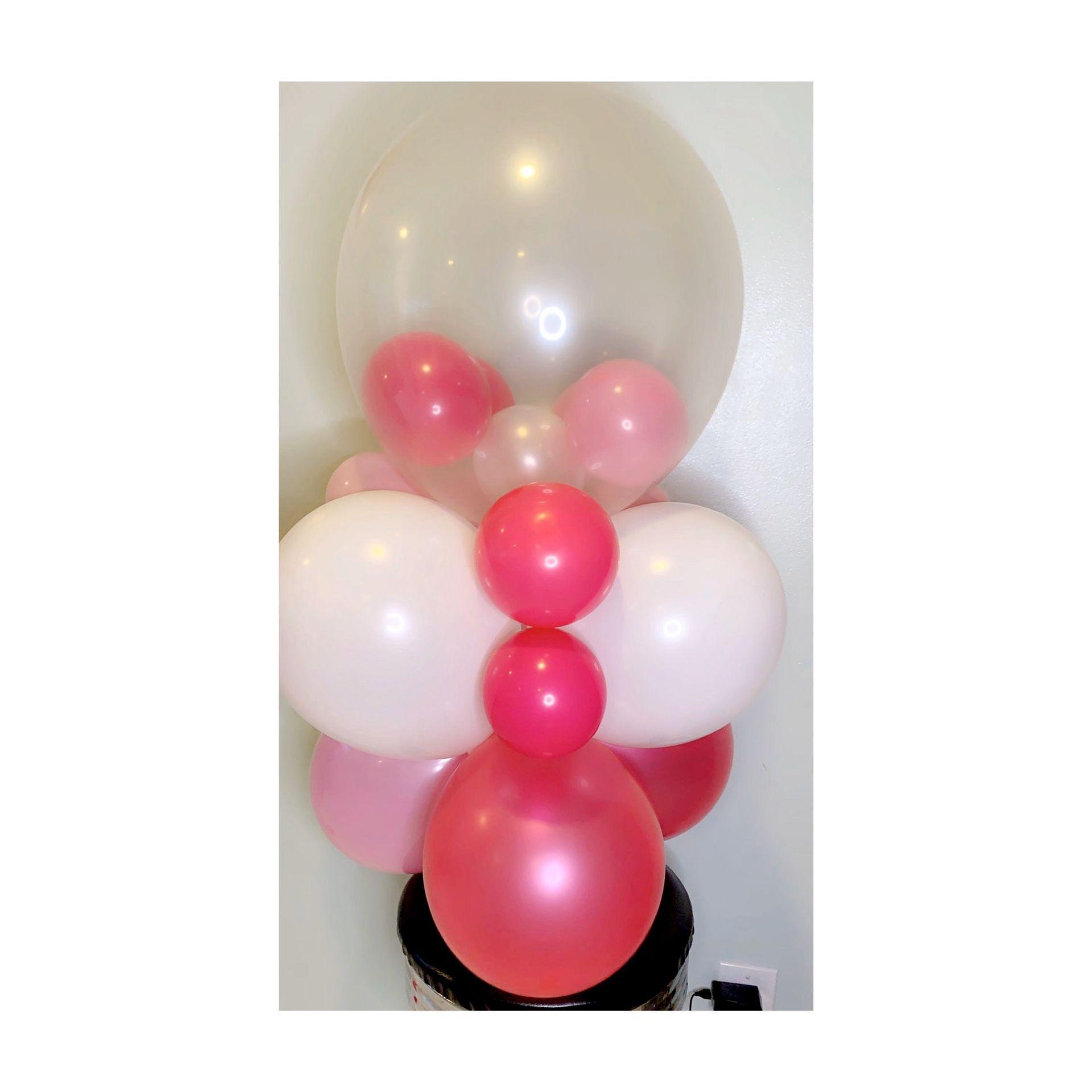 Balloon Garland & bouquets