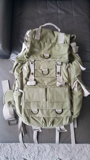 National Geographic Explorer Backpack for Sale in Austin, TX