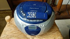 Portable CD player for Sale in Marysville, WA