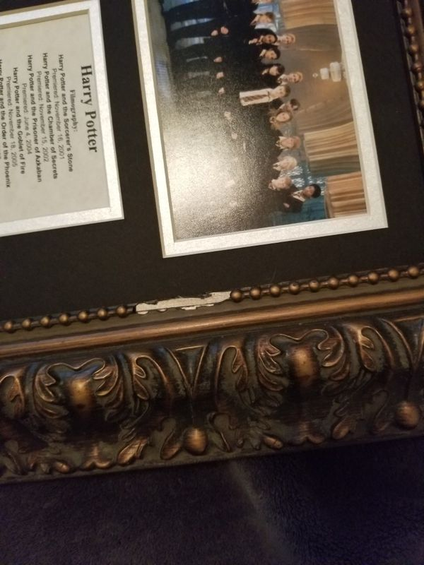 Harry Potter Mirror Is Erised For Sale In Dallas Tx Offerup