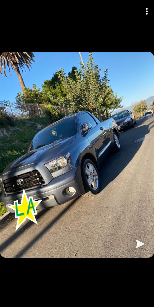 Used Cars Auburn Al >> Toyota Tundra 2007 v8 for Sale in Los Angeles, CA - OfferUp