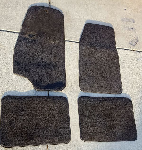 Floor Mats 2009 Toyota Camry Hybrid For In Simi Valley Ca Offerup