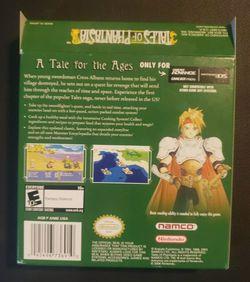 Tales Of Phantasia GBA Thumbnail