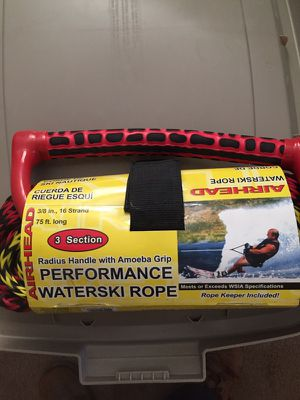 Skiing rope for Sale in Pittsburgh, PA