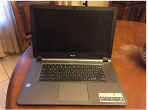 Acer Chromebook for Sale in Washington, DC