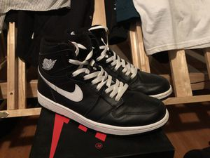 df4f55c926d9 Air Jordan 1 yin yang SZ 10 for Sale in Bakersfield