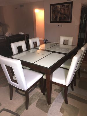 New And Used Dining Table For Sale In West Palm Beach Fl