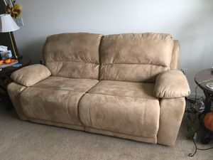 Awe Inspiring New And Used Recliner Sofa For Sale In Albany Ny Offerup Ocoug Best Dining Table And Chair Ideas Images Ocougorg