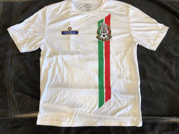 best loved 75be2 e23e1 Mexico national soccer team jersey. for Sale in Downey, CA - OfferUp