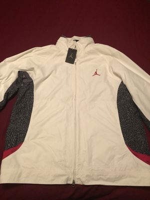 2348ef521153 Jordan Air Jacket BRAND NEW Size Large for Sale in Walnut Creek