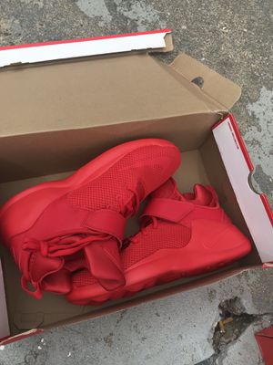 Photo Brand New Nike Red