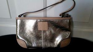 Coach purse for Sale in Gainesville, VA