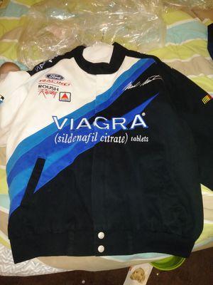Mark Martin Viagra Jacket for Sale in Nashville, TN