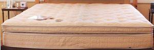 Photo Great King Size Sleep Number i8 bed mattress (I DELIVER)